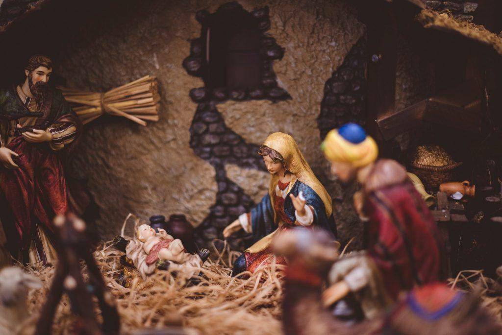 Jouluaamun jumalanpalvelus Lohikoskella