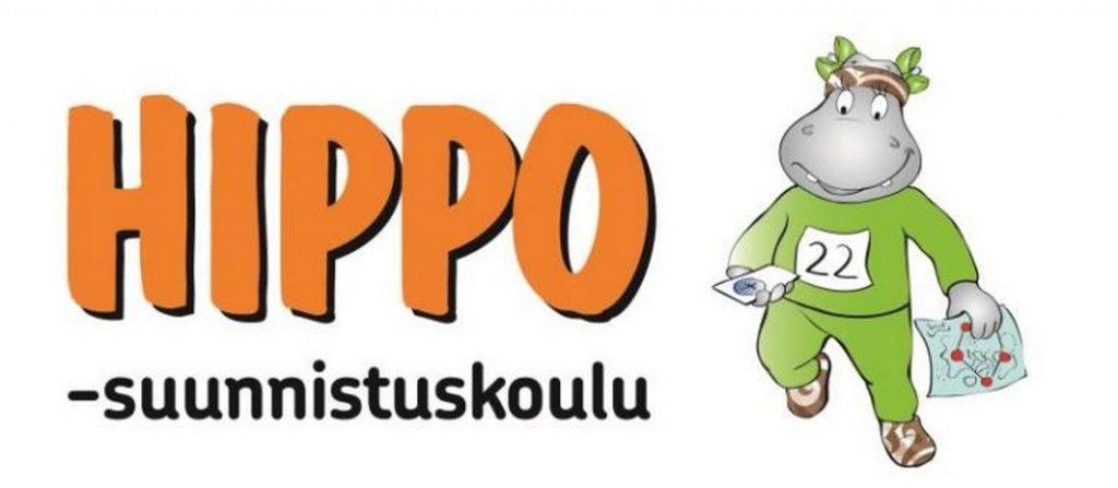 Hippo-suunnistuskoulu