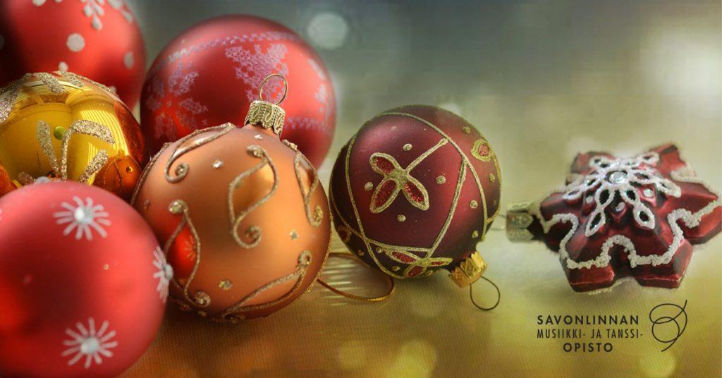 Sulkavan joulukonsertti