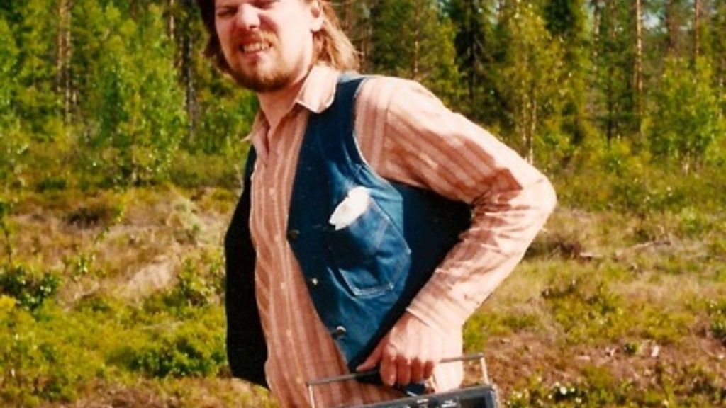 Makasiinin Tähti-ilta, Jukka Nousiainen
